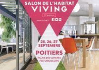 Salon de l'habitat Viving