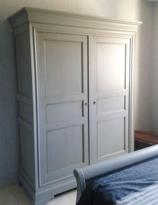 Armoire tons